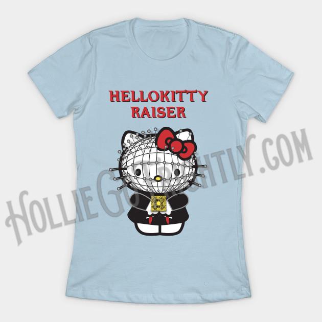 Hollie GoFrightly