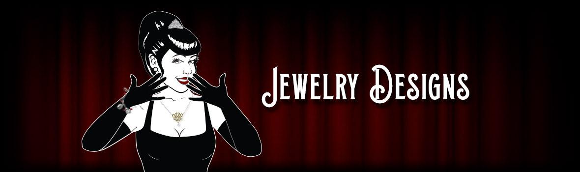 Hollie GoFrightly Jewelry