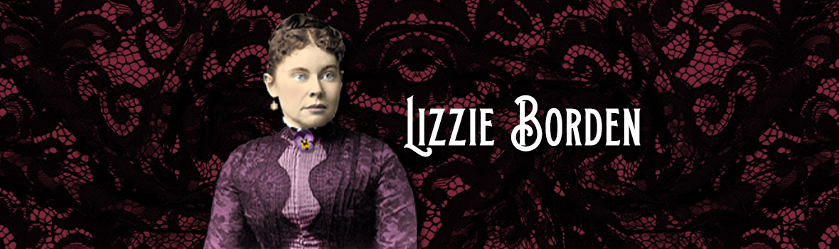 Hollie GoFrightly Lizzie Borden